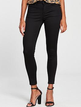 v-by-very-premium-ultrasoft-skinny-jean-black