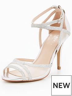 carvela-luxe-mesh-heeled-sandal