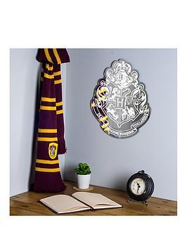 harry-potter-hogwarts-crest-mirror