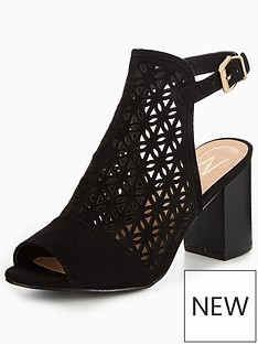 wallis-saxon-laser-cut-mule-black