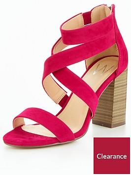 wallis-samantha-block-heel-shoe-pink