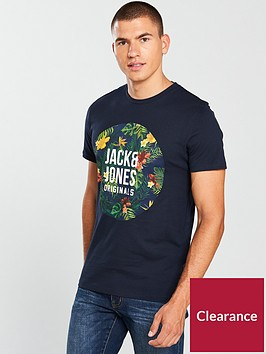 jack-jones-jack-amp-jones-originals-ss-rain-t-shirt