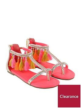 billieblush-girls-beaded-tassel-sandal