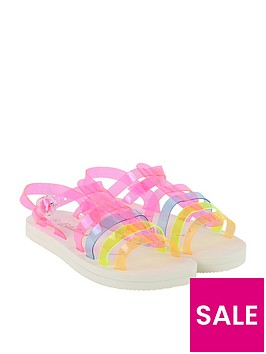 billieblush-girls-multi-coloured-beach-sandal