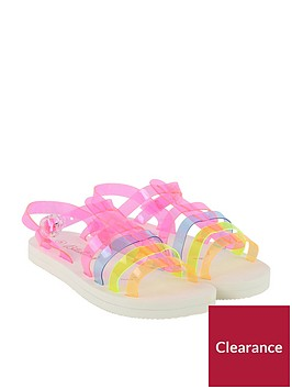 billieblush-girls-multi-coloured-beach-sandal