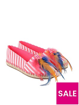 billieblush-girls-feather-sequin-stripe-espadrille-shoe