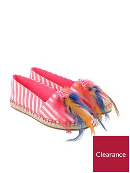 billieblush-girls-feather-sequin-stripe-espadrille-shoe