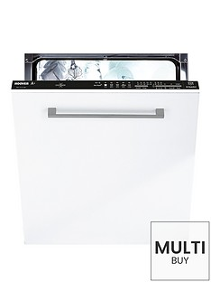 hoover-hdi1lo38b80-13-place-60cm-wide-integrated-dishwasher-with-one-touch-whiteblack