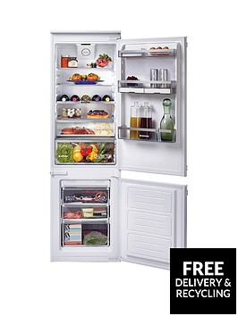 hoover-bhbf172nuknbsp177cm-high-54cm-wide-integrated-frost-free-fridge-freezer-with-one-touch-white