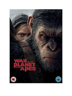 war-for-the-planet-of-the-apes-dvd
