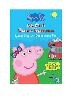 peppa-pig-my-first-cinmea-experience