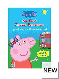 peppa-pig-my-first-cinmea-experience