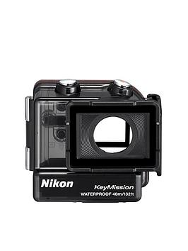 Nikon Waterproof Case Wp-Aa1
