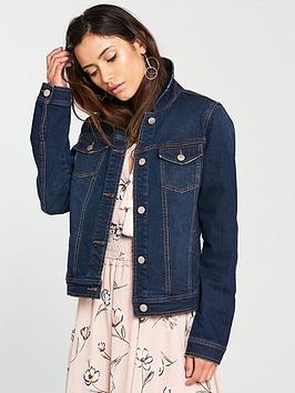 v-by-very-stretch-denim-jacket