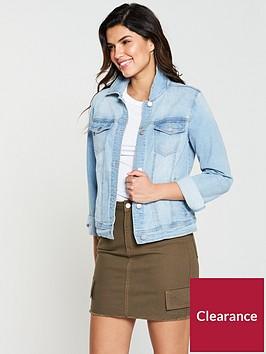 v-by-very-stretch-denim-jacket-bleach-washnbsp