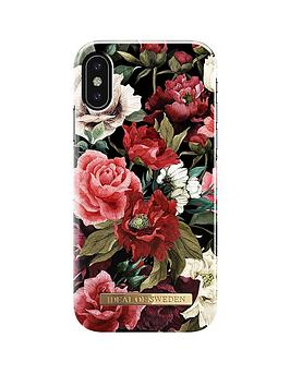 ideal-of-sweden-fashion-case-aw-17-18-iphone-x-antique-roses
