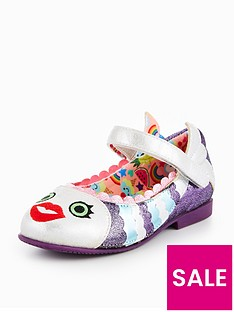 irregular-choice-fish-face-shoe