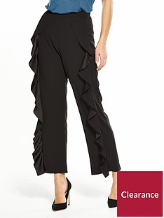 v-by-very-frill-detail-trouser