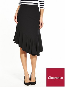 v-by-very-ruffle-midi-skirt