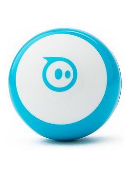sphero-mini-blue