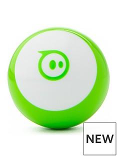 sphero-mini-green
