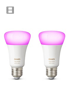 philips-philips-hue-white-and-colour-ambiance-e27-twin-pack-black-box