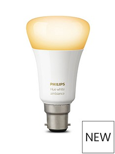 philips-philipsnbsphue-white-ambiance-b22-twin-pack