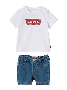 levis-baby-boys-t-shirt-amp-short-outfit
