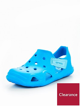 f458c3f0bd75 Crocs Swiftwater Wave Clog
