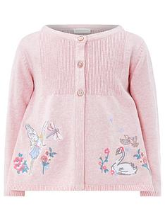 monsoon-baby-faye-fairy-scene-cardigan
