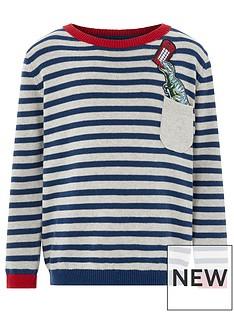 monsoon-leo-london-dino-striped-jumper