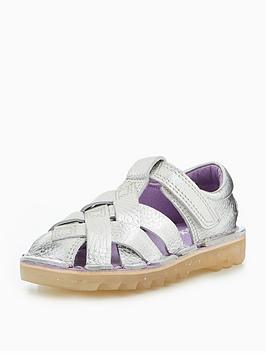 kickers-kick-weave-sandal