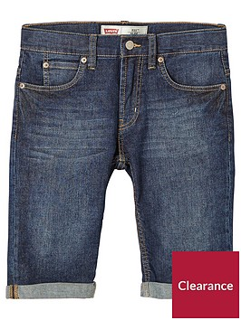 levis-boys-bermuda-511-shorts