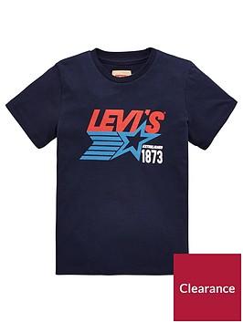 levis-boys-navy-logo-t-shirt