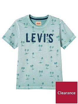levis-boys-palm-dye-t-shirt