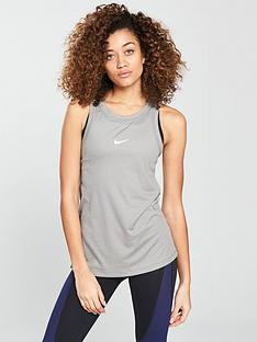 nike-training-open-back-tank-greynbsp