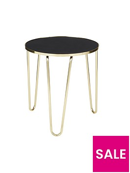 ideal-home-glam-side-tablenbsp--blackgold