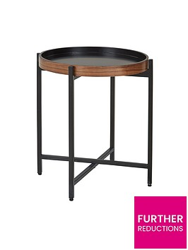 ideal-home-folding-side-table