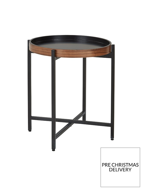 Miraculous Folding Side Table Ncnpc Chair Design For Home Ncnpcorg