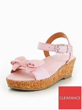 ugg-milley-bow-sandals-pink