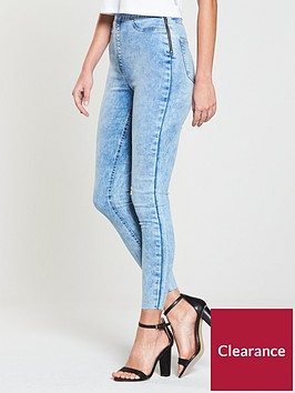 v-by-very-charley-highnbspwaistednbspsuper-skinny-rip-jean