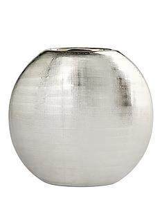 ideal-home-large-silver-scratch-vasenbsp