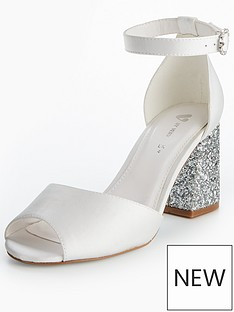 v-by-very-lily-bridal-glitter-block-heel-sandal-white