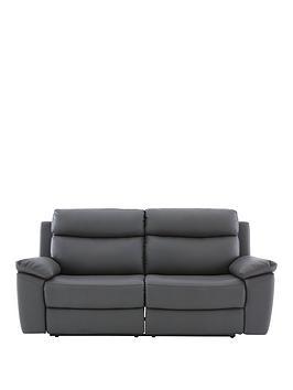 edison-3-seaternbspluxurynbspfaux-leather-manual-recliner-sofa
