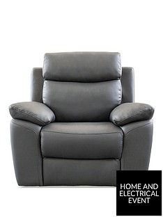 edison-luxury-faux-leather-manual-recliner-armchair