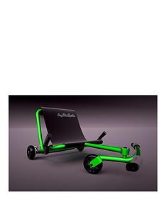 ezy-roller-drifter-lime-green