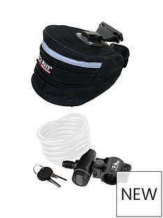 m-wave-expanding-seat-bag-and-spiral-cable-bike-lock-set