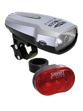 smart-smart-battery-lamp-set-polaris-3led-frontled-rear