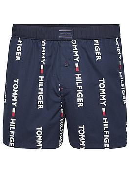 tommy-hilfiger-logo-woven-boxer-short