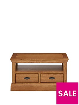 ideal-home-whitfordnbspsolid-wood-ready-assembled-storage-coffee-table